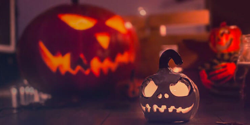 Comment bien preparer vos actions marketing pour Halloween ?